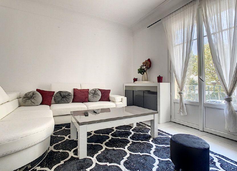 Appartement à vendre 93.73m2 à Cannes
