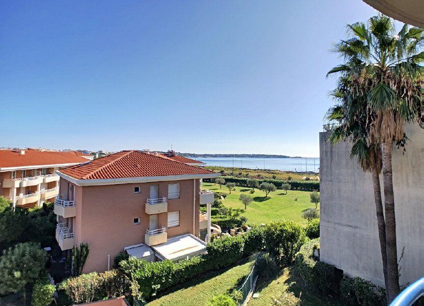 Appartement à vendre 34.6m2 à Antibes