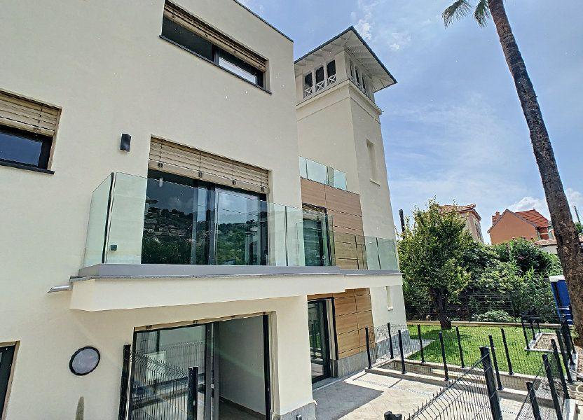 Appartement à vendre 50.21m2 à Golfe Juan - Vallauris
