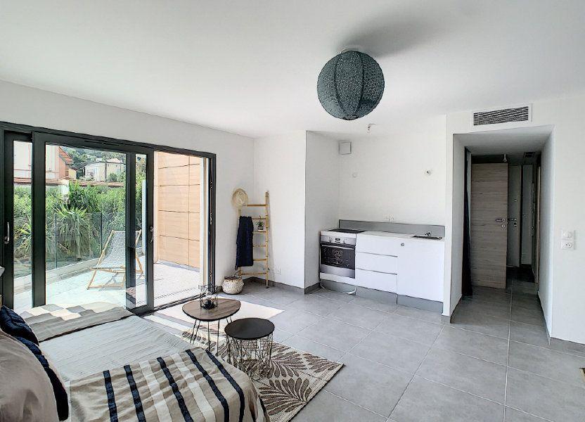 Appartement à vendre 41.66m2 à Golfe Juan - Vallauris
