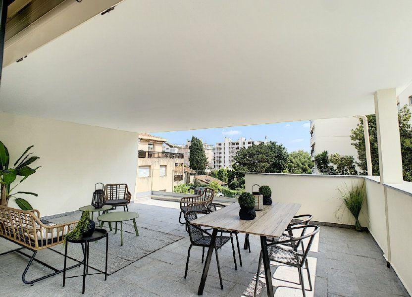 Appartement à vendre 48.57m2 à Golfe Juan - Vallauris