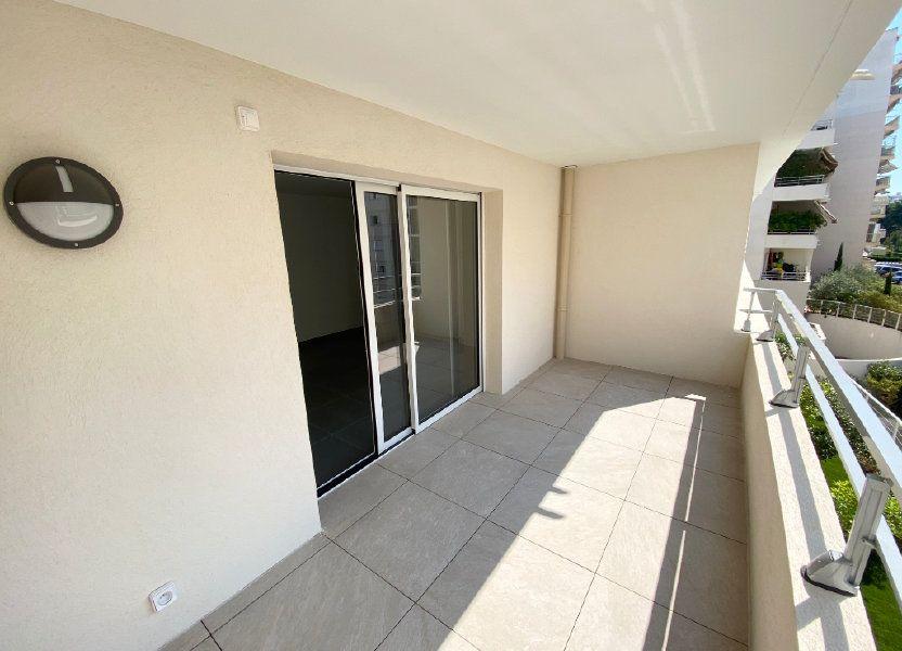 Appartement à vendre 67.7m2 à Juan-les-Pins - Antibes