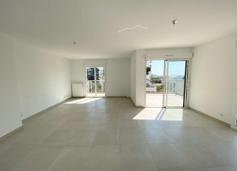 Appartement à vendre 108m2 à Juan-les-Pins - Antibes