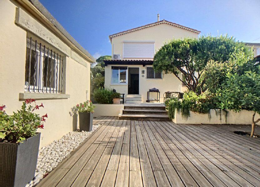 Maison à vendre 165m2 à Antibes