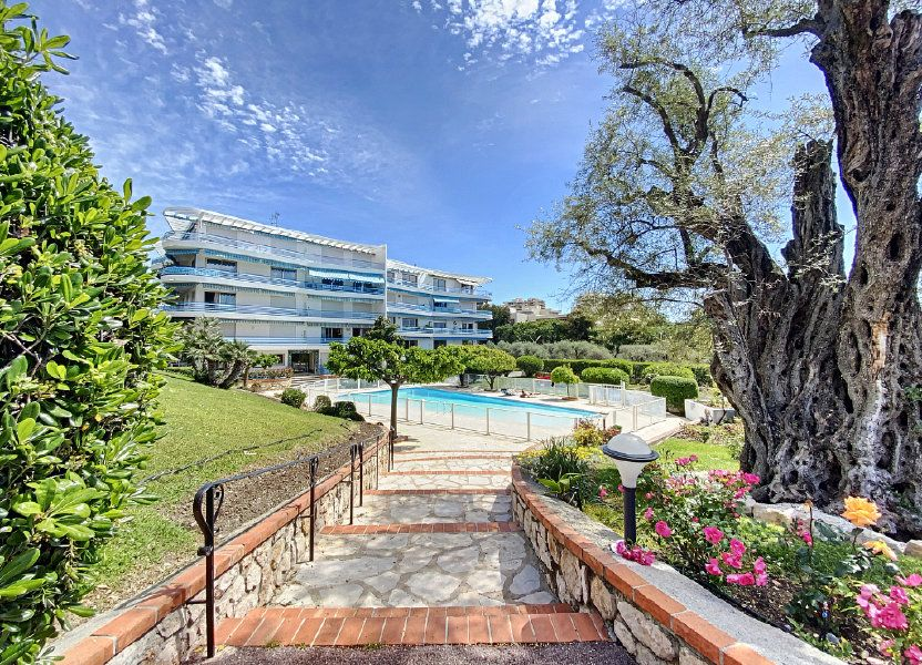 Appartement à vendre 83.5m2 à Antibes