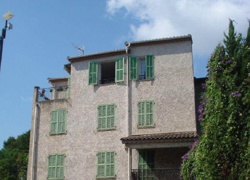 Appartement à louer 36.53m2 à Cagnes-sur-Mer