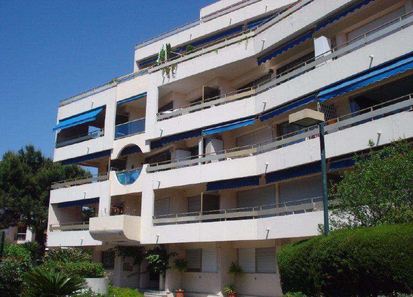 Appartement à louer 60.58m2 à Cagnes-sur-Mer