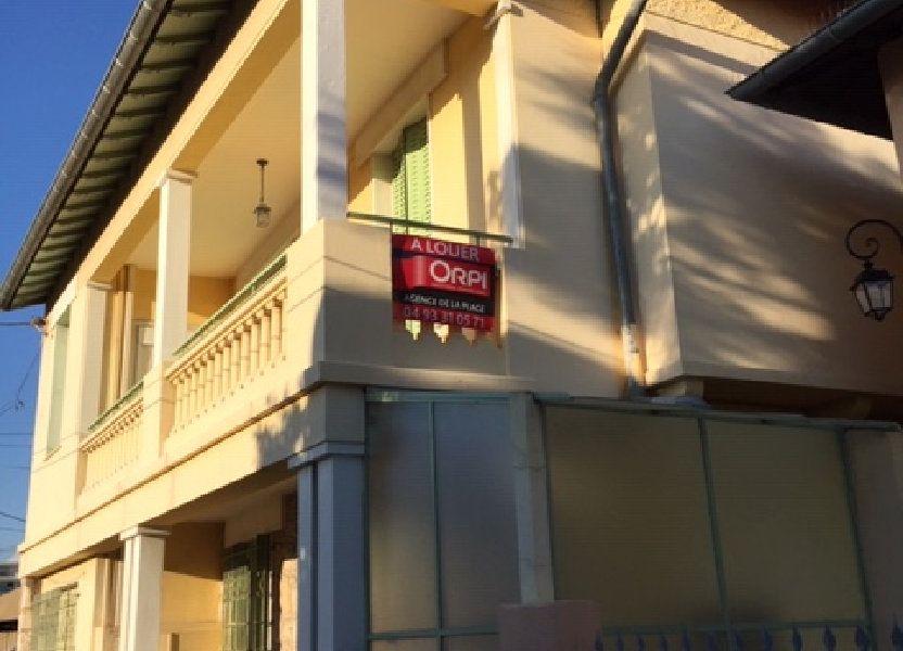 Appartement à louer 69.43m2 à Cagnes-sur-Mer
