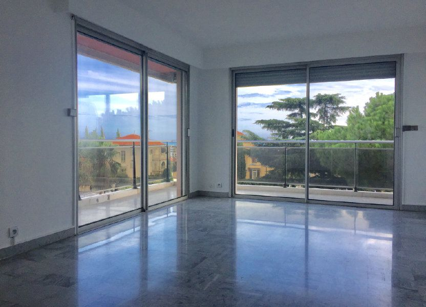 Appartement à louer 68m2 à Cagnes-sur-Mer