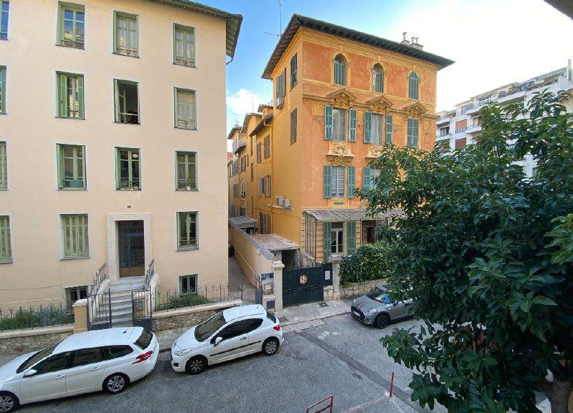 Appartement à vendre 72.69m2 à Nice