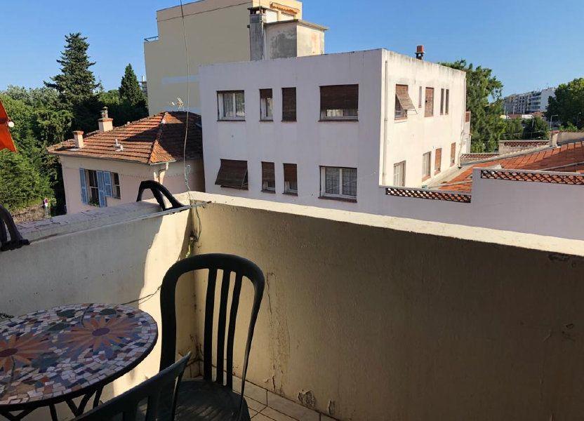 Appartement à vendre 52.04m2 à Cagnes-sur-Mer