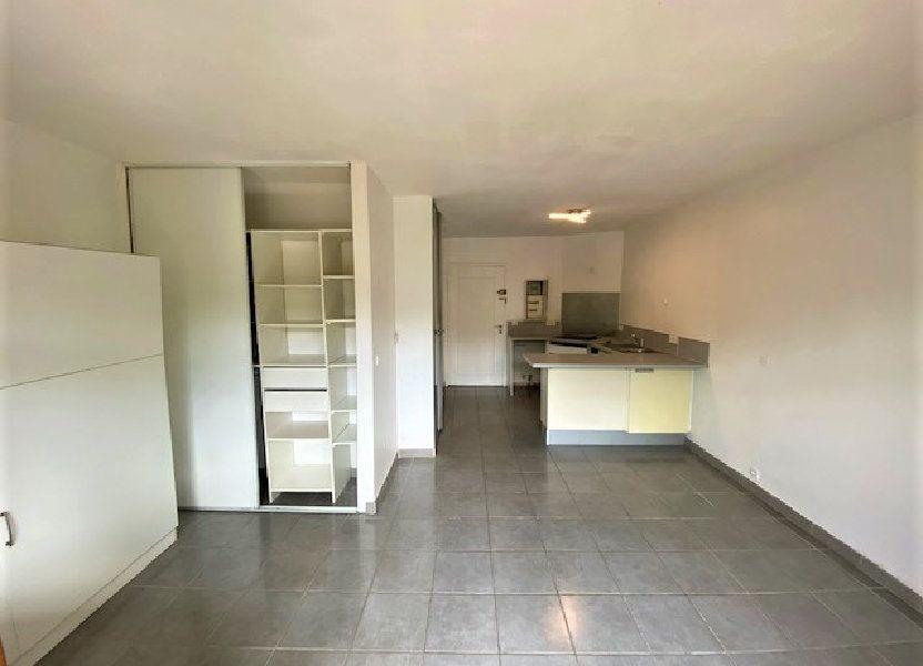 Appartement à vendre 26.99m2 à Villeneuve-Loubet