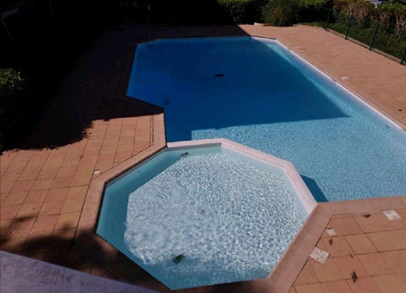 Appartement à vendre 27.13m2 à Cagnes-sur-Mer