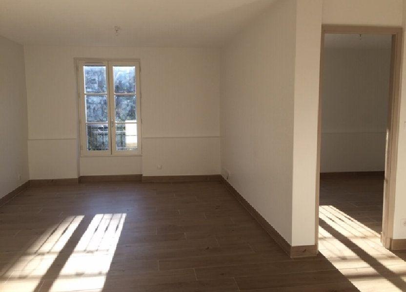 Appartement à louer 40.3m2 à Villeneuve-Loubet