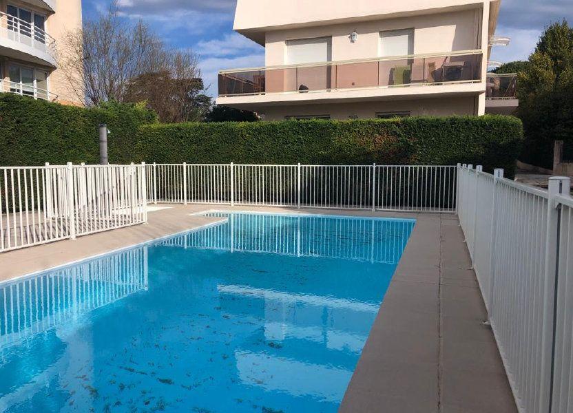 Appartement à vendre 21.6m2 à Cagnes-sur-Mer