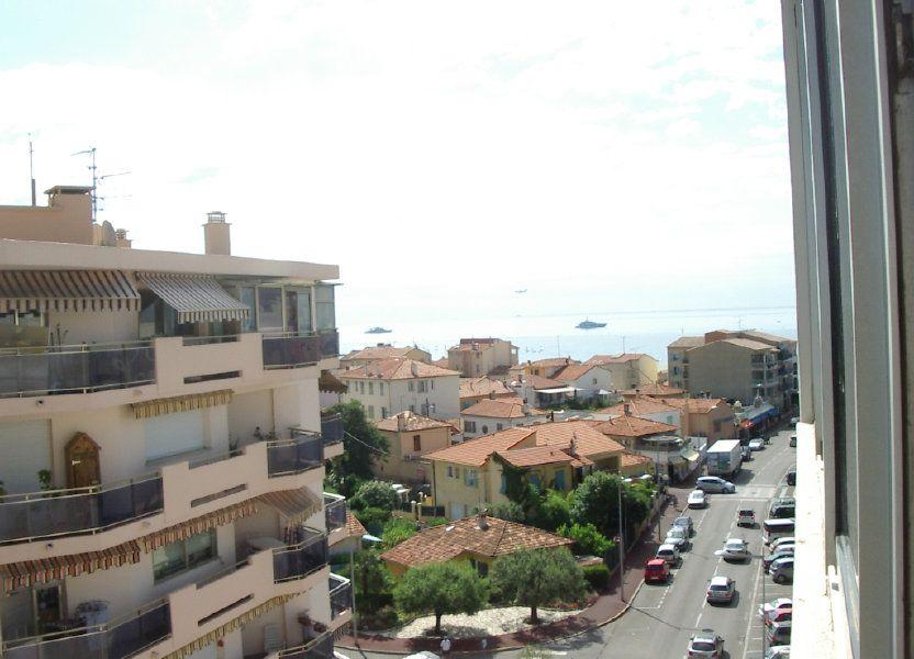 Appartement à louer 28.47m2 à Cagnes-sur-Mer