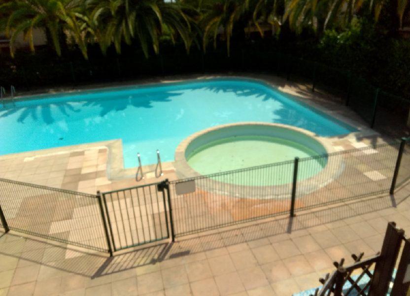 Appartement à vendre 36m2 à Cagnes-sur-Mer