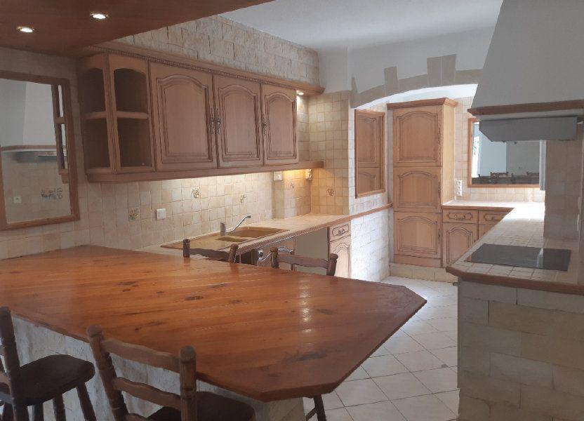 Appartement à louer 69.02m2 à Cagnes-sur-Mer