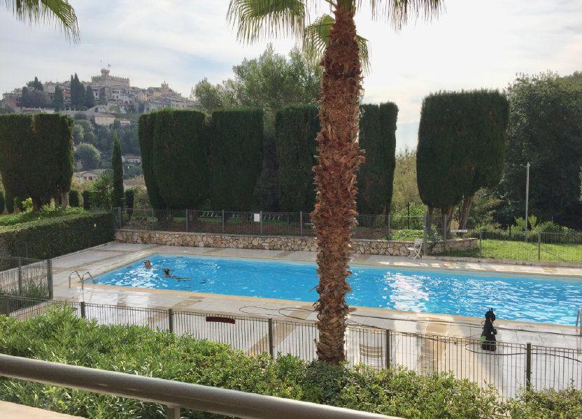 Appartement à louer 45.92m2 à Cagnes-sur-Mer