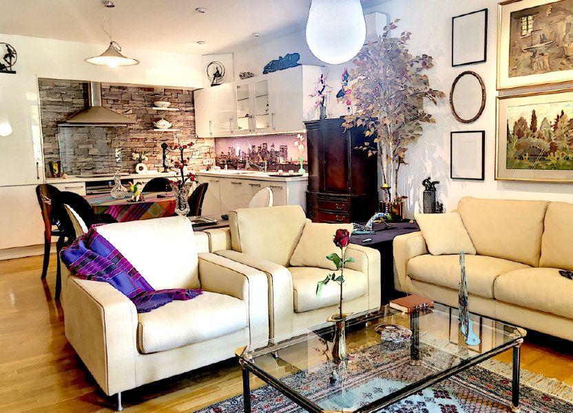 Appartement à vendre 113m2 à Nice