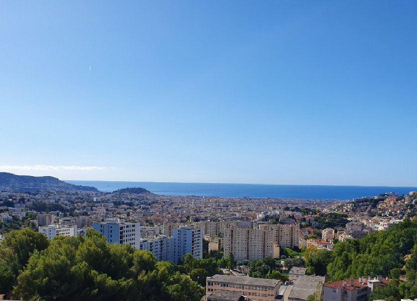 Appartement à vendre 83.7m2 à Nice