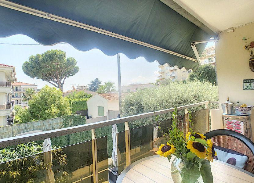 Appartement à vendre 73m2 à Nice