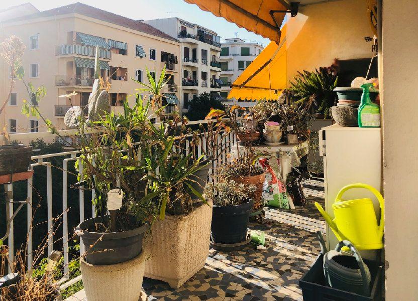 Appartement à vendre 85.41m2 à Nice