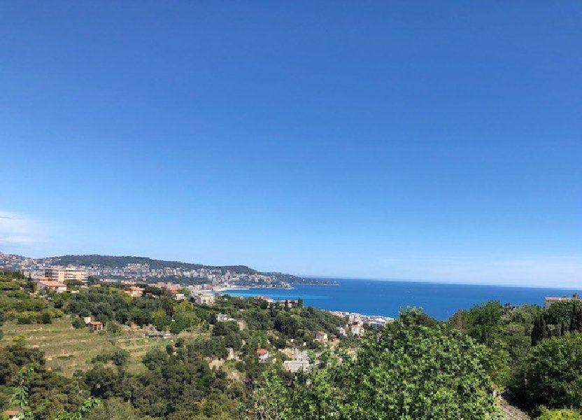 Terrain à vendre 5005m2 à Nice