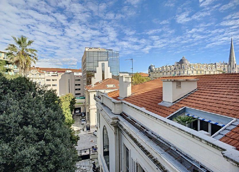 Appartement à vendre 26.29m2 à Nice