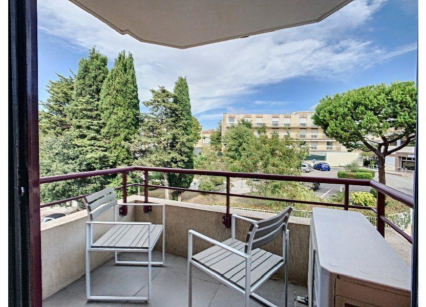 Appartement à vendre 43.5m2 à Cannes