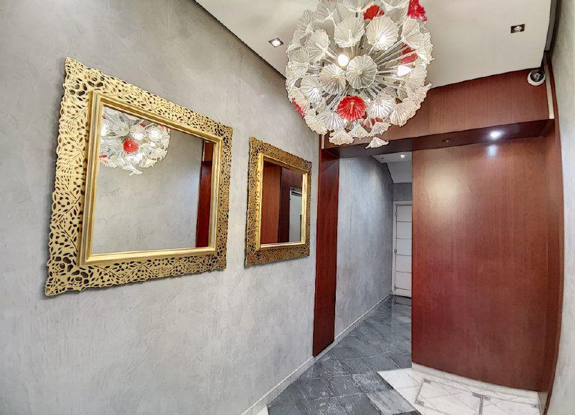 Appartement à vendre 18.07m2 à Nice