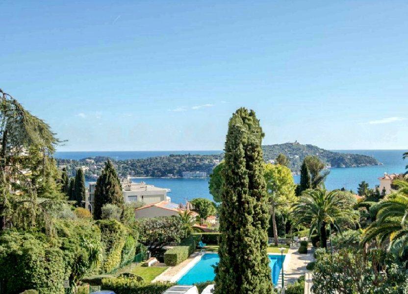 Appartement à vendre 120m2 à Villefranche-sur-Mer