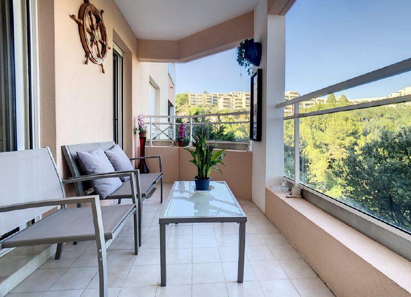 Appartement à vendre 96m2 à Nice