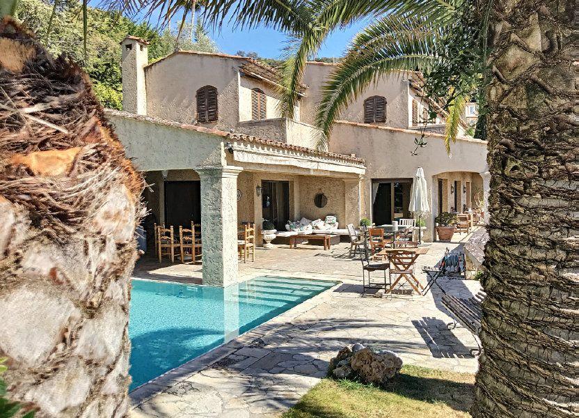 Maison à vendre 600m2 à Nice