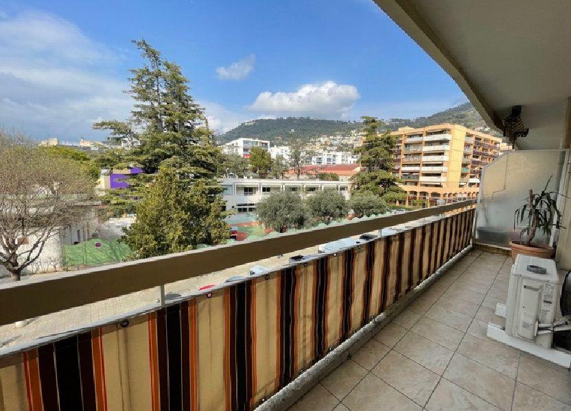 Appartement à vendre 88.87m2 à Nice