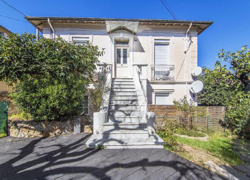 Maison à vendre 170m2 à Le Cannet