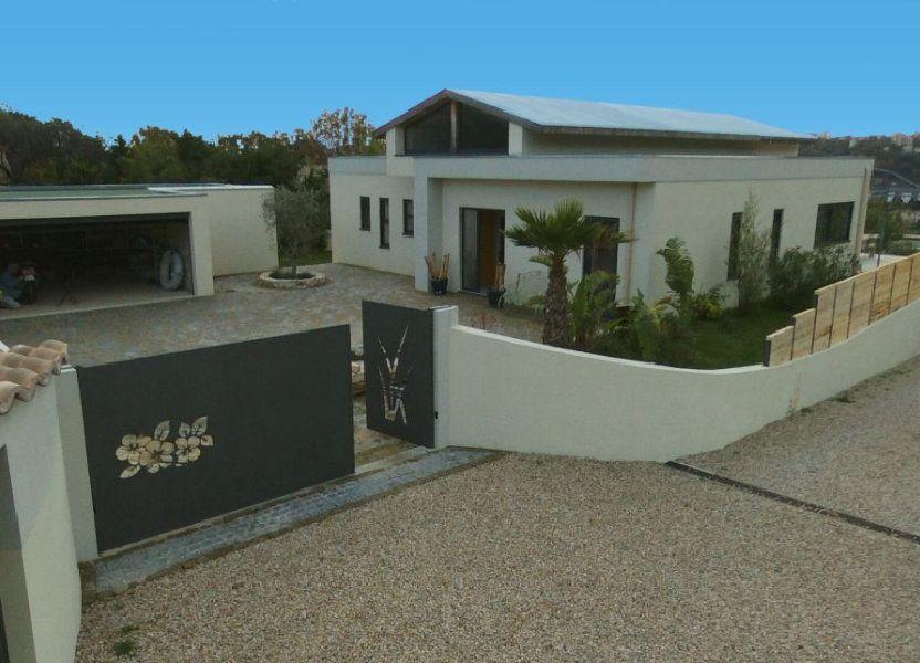 Maison à vendre 383m2 à Vence