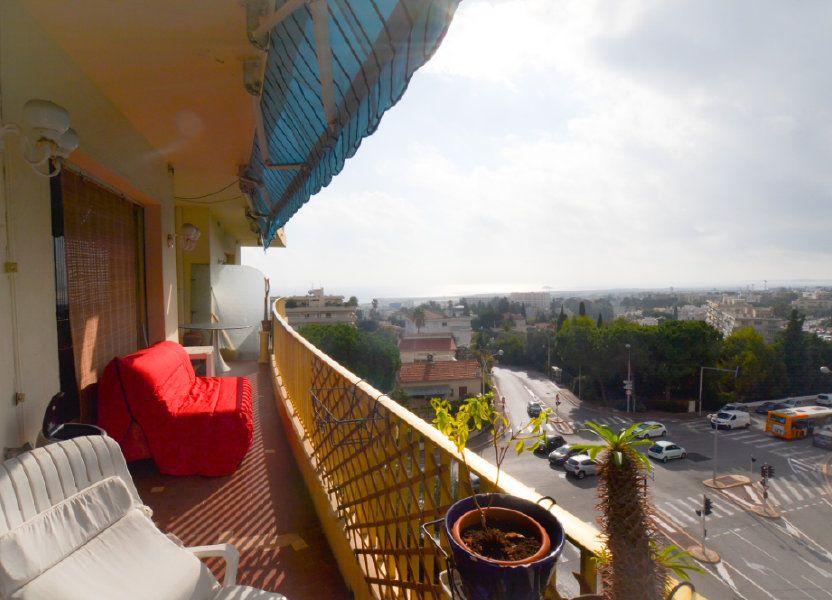 Appartement à vendre 80.53m2 à Nice