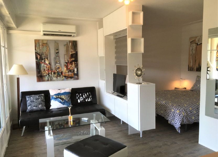Appartement à vendre 30m2 à Saint-Laurent-du-Var