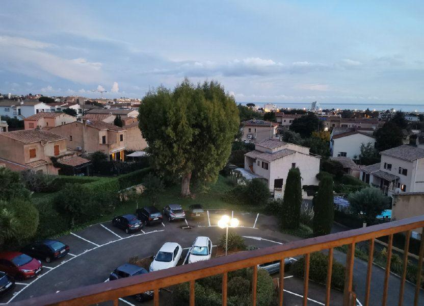 Appartement à vendre 78m2 à Cagnes-sur-Mer