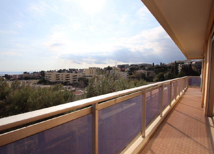 Appartement à vendre 131m2 à Nice