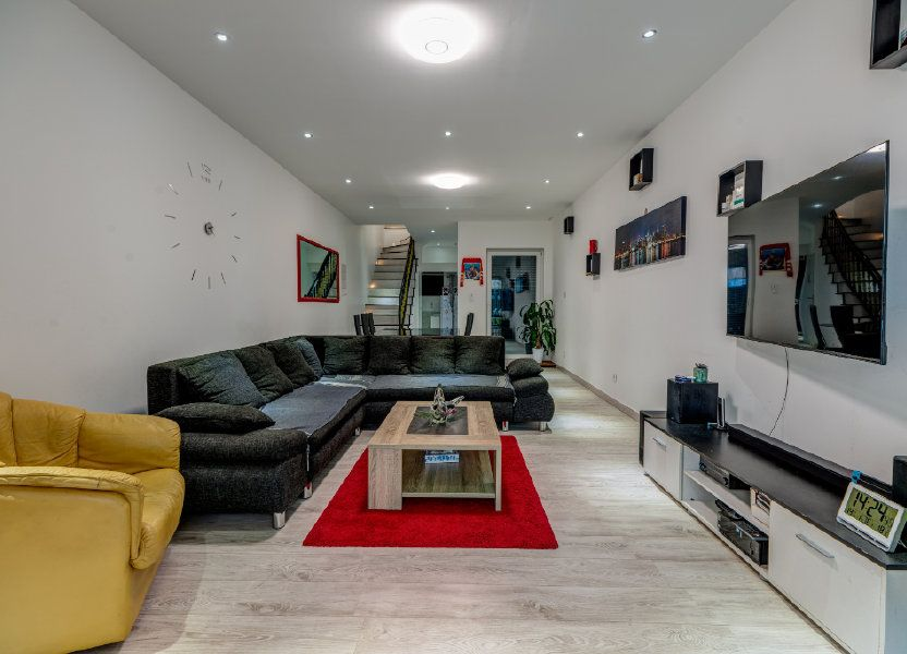 Maison à vendre 145m2 à Nice