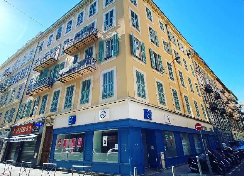 Appartement à vendre 137m2 à Nice