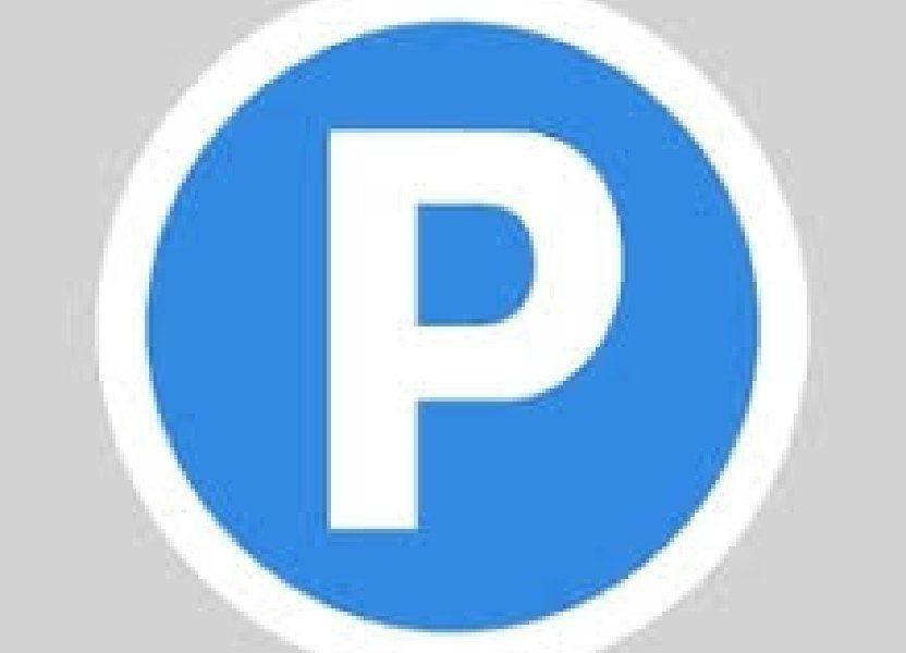 Stationnement à vendre 0m2 à Nice
