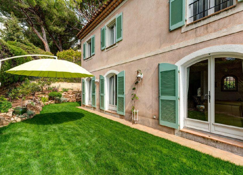 Maison à vendre 135m2 à Nice