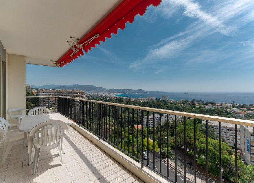 Appartement à vendre 78m2 à Nice