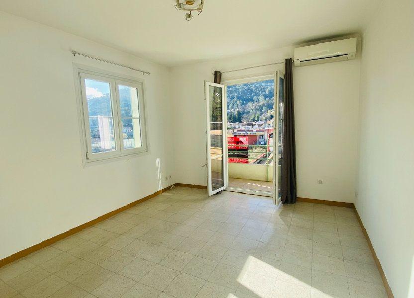 Appartement à vendre 54m2 à Contes
