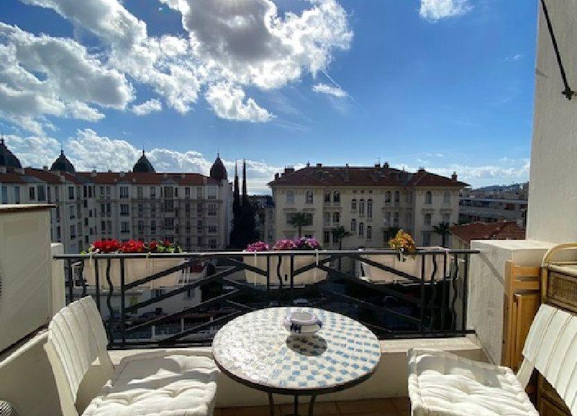Appartement à vendre 138m2 à Nice
