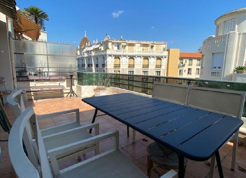 Appartement à vendre 37.66m2 à Nice