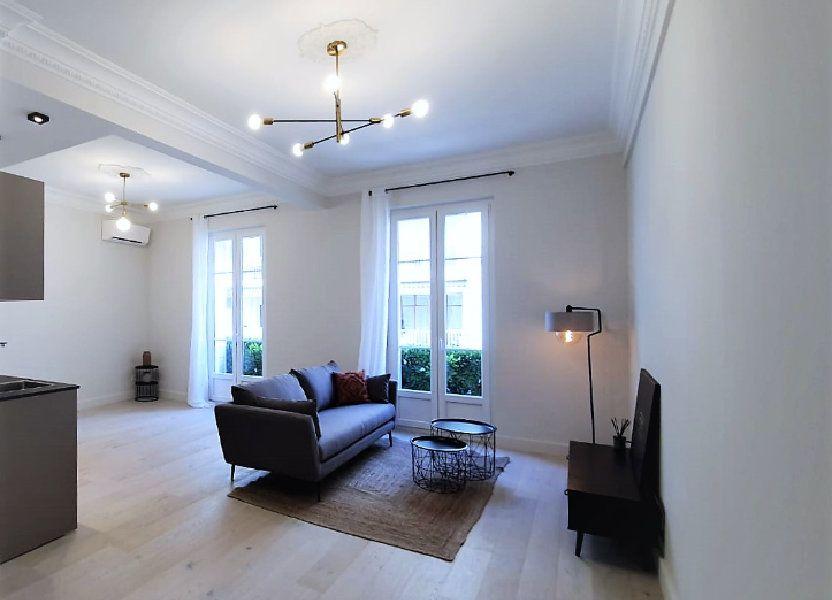 Appartement à vendre 77.44m2 à Nice